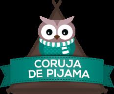 Coruja de Pijama - Aluguel de Barracas para Festas Infantis